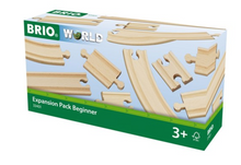 BRIO Expansion Pack Beginner Set