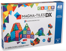 Magnatiles Free Style