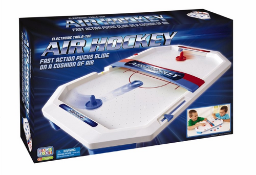 Game Zone Air Hockey