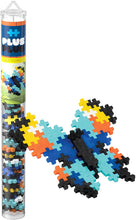 Plus-Plus Butterfly Tube (70 pc)