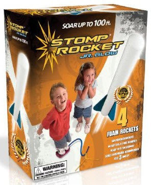 Stomp Rockets Jr