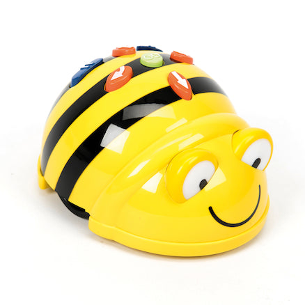 Bee-Bot® Programmable Floor Robot V.2 – ETC Educational Technology  Connection (HK) Ltd