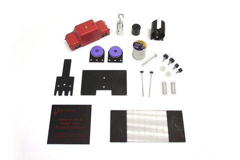 Dynamics Extension Kit 1