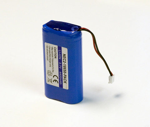 VISION Replacement Battery Pack