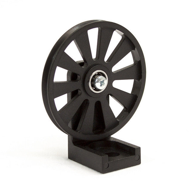 Spoked Pulley (for use with 3250 Lightgate)
