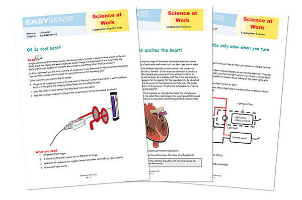 Smarts luck ebook guts and heart