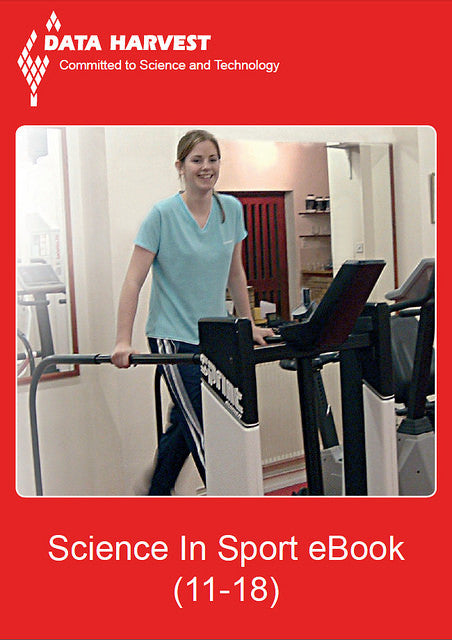 Science in Sport (age 11-18)  eBook
