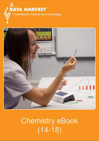 Chemistry (14-8) eBook