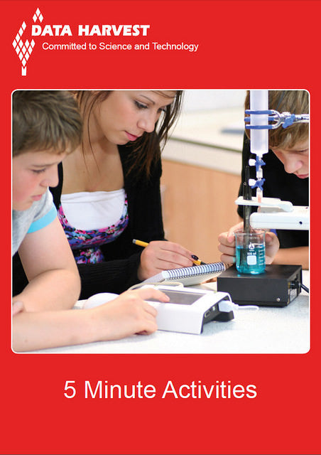 5 Minute Scientific Investigations Activities (Free!)