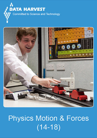 Physics:  Motion & Forces (age 14-18)  eBook