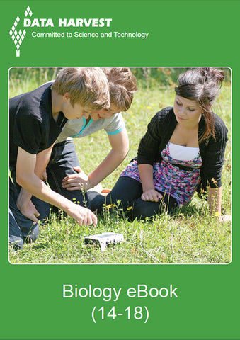 Biology (age 14-18) eBook