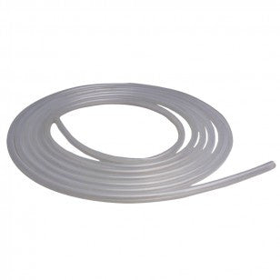 5M Silicone tube for use with 6 - 12V R385 diaphragm pump.