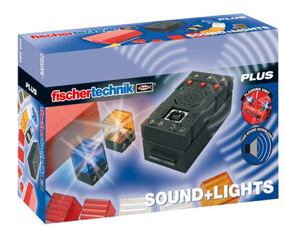 Sound+Lights