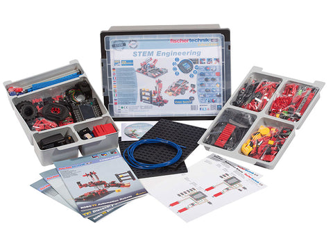 STEM Engineering Set