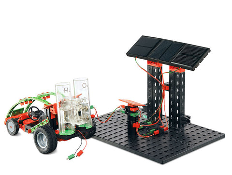 Green Energy  (included Fuel cell kit)