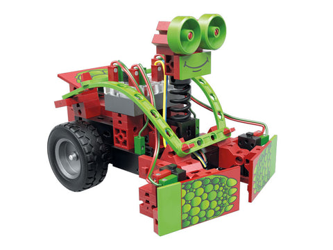 Robotics: Mini Bots