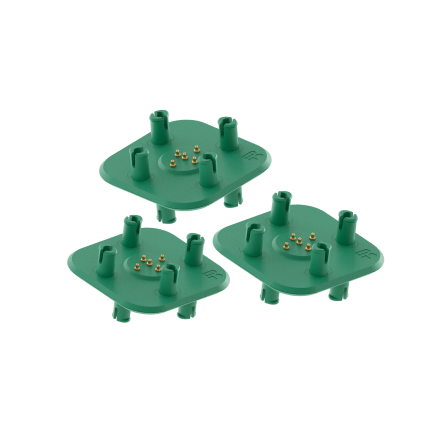 Robo Connector (pack of 3) v.2