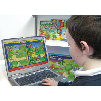 abc adventure software � etc educational technology