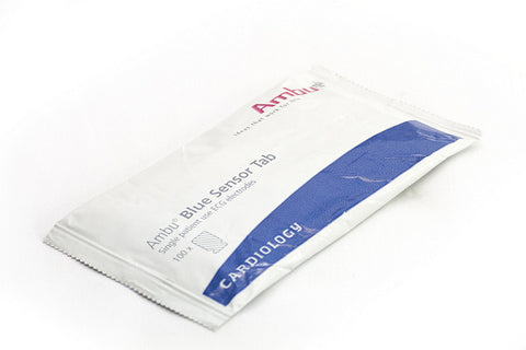 Additional packs of ECG Electrode patches