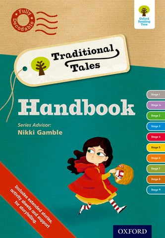 ORT Traditional Tales: Handbook