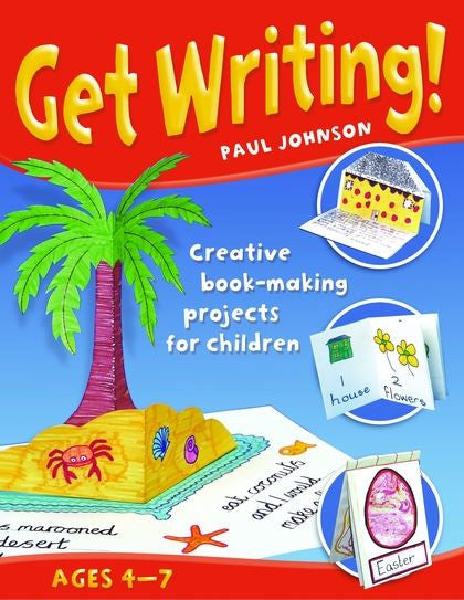 Get Writing!  Age 4-7