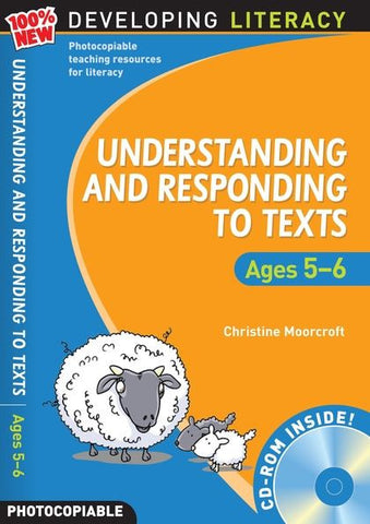 Understanding And Responding To Texts Ages 5-6