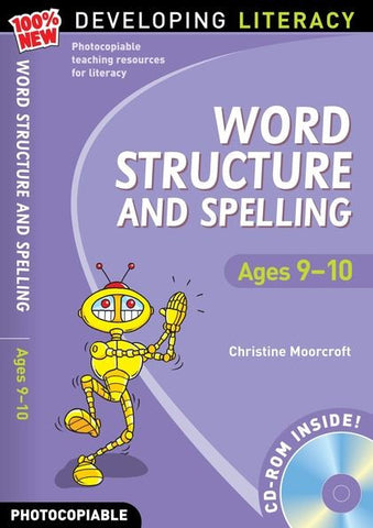Word: Structure and Spelling Ages 9-10