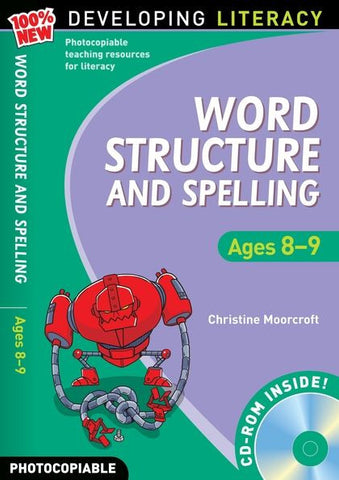 Word: Structure and Spelling Ages 8-9