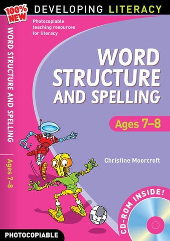 Word: Structure and Spelling Ages 7-8