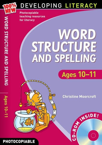 Word: Structure and Spelling Ages 10-11