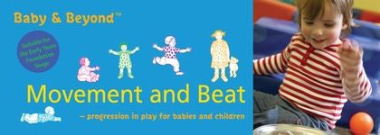 Baby & Beyond: Movement and Beat
