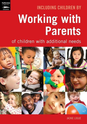 Including Children By Working with Parents