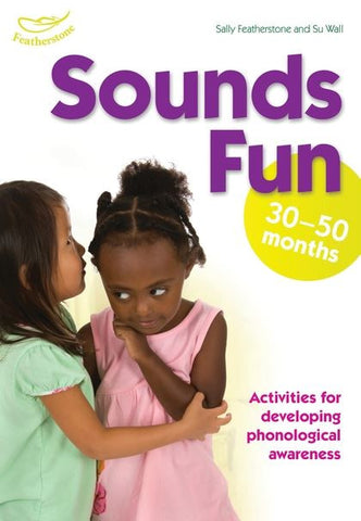 Sounds Fun - 30-50 months
