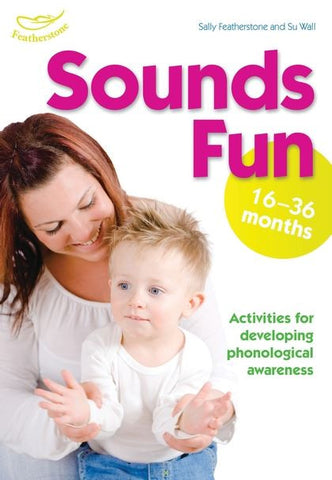 Sounds Fun - 16-36 months