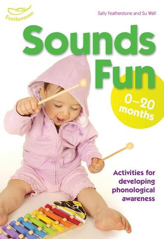 Sounds Fun - 0-20 months