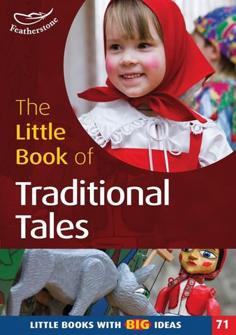 The Little Book of Traditional Tales