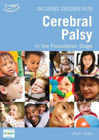 Including Children with Cerebral Palsy