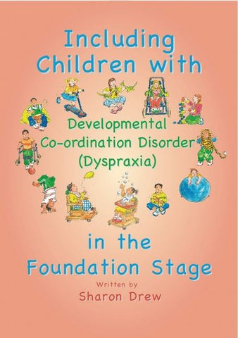 Including Children with Dyspraxia