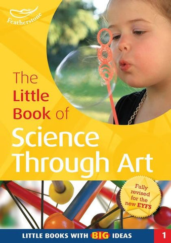 The Little Book of  Science Through Art
