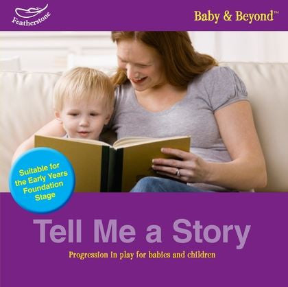Baby & Beyond: Tell Me a Story