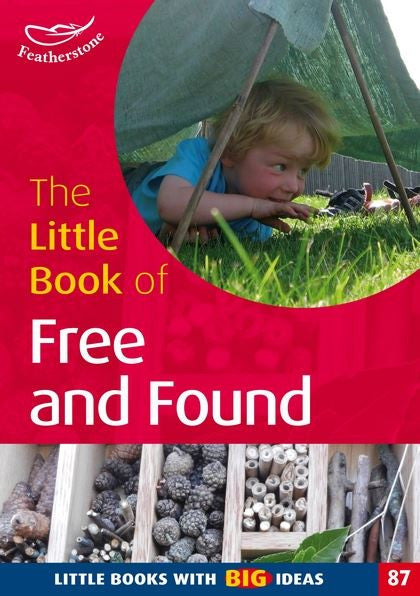 The Little Book of Free and Found