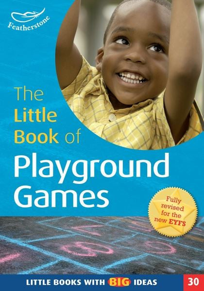 The Little Book of Playground Games