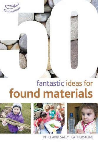 50 Fantastic Ideas to Found Materials