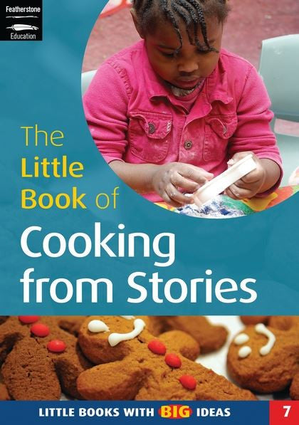 The Little Book of Cooking from Stories