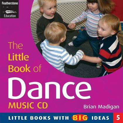 The Little Book of Dance Music CD