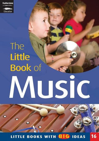 The Little Book of Music