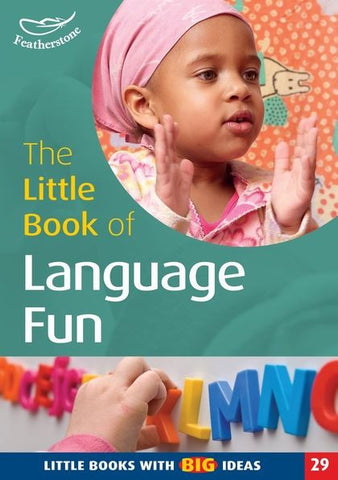 The Little Book of Language Fun