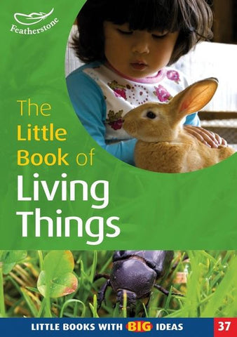 The Little Book of Living Things