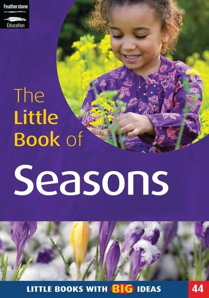 The Little Book of  Seasons
