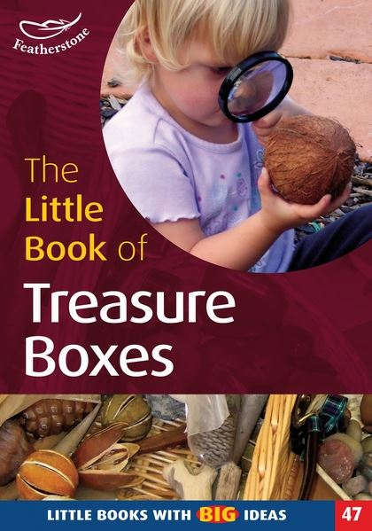 The Little Book of Treasure Boxes